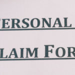 Can I File a Personal Injury Claim?