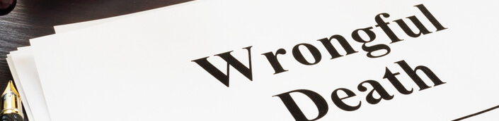 What Does Wrongful Death Mean?