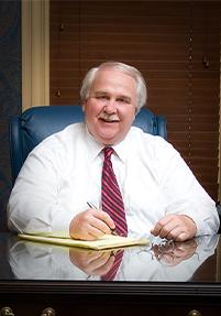 David A. Jividen