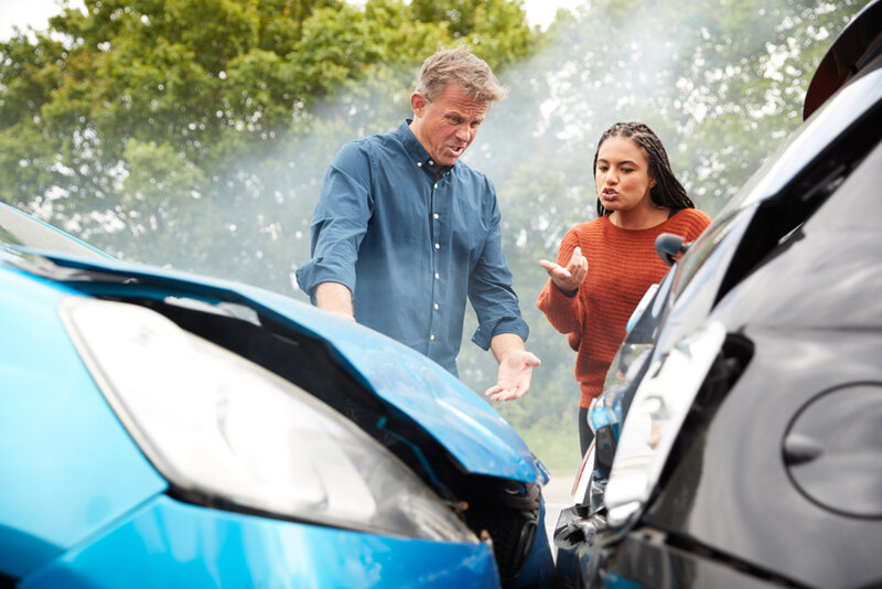 Is West Virginia a No-Fault Auto Insurance State?